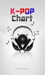 Tangga Lagu Korea Terbaru Maret 2013