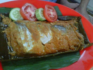 Resep Masakan Pepes Ikan Nila Pedas Duri Lunak Bumbu Kuning Kemangi Cianjur Sunda Enak